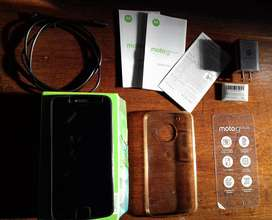Motorola G5 Plus - Excelente estado