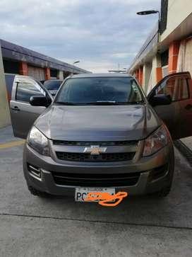 Vendo Chevrolet DMAX a Diesel 4x4
