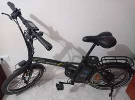 Bicicleta Eléctrica Medellín