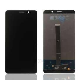 LCD+T. MT9 LITE/MATE 9 LITE/BLL FLEX NEGRO/NEGRO HUAWEI
