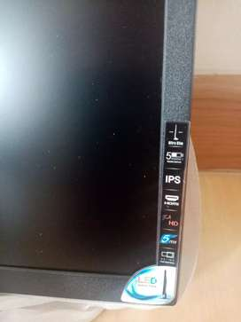 Monitor janus  21'5  full Hd  NUEVO en caja