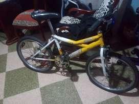 Bicicleta barata Rin 20 para hoy