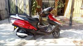 vendo Honda Elite