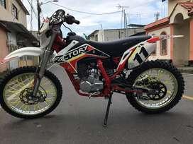 Negociable Factory bike T4 Al dia