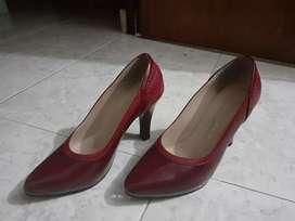 Venta zapatos tacon