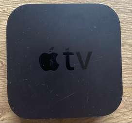 Apple TV (3 generacion)