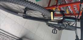 Bicicleta Trek Marlin 7 2020