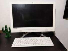 Vendo computador Lenovo All in one 30022ACL