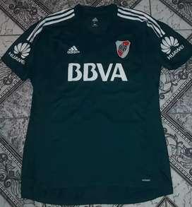 Camsieta arquero Adidas River Plate
