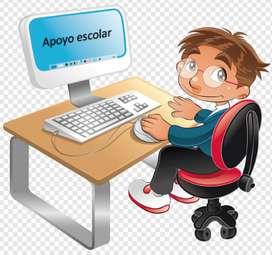 Clases particulares online - Reforzamiento de conocimientos
