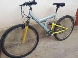 Bicicleta 21 Speed