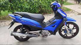 Gilera Smash 125 cc