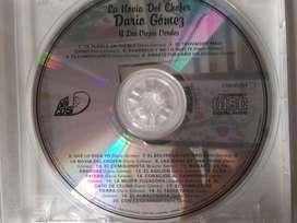 cd dario gomez y los viejos verdes
