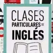 Clases particulares de ingles, inglés técnico y clases de apoyo.