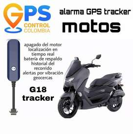 ALARMA GPS LOCALIZA TU MOTO