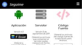 Programación sitios en Internet / aplicaciones Android.
