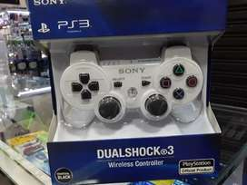 Controles PS3 personalizado genéricos nuevos