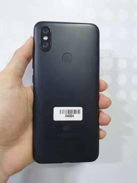 Xiaomi Mi A2 Grande 64 GB Como Nuevo Con Garantía