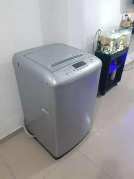 Se vende lavadora Haceb de 24 libras