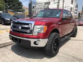 Ford F150 XLT 4x2 2013