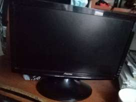 VENDO MONITOR JANUS