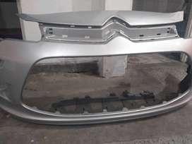 Paragolpe delantero Citroen C3 Original 2013 en adelante