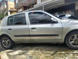 Renault Clio Rxt Vendo Excelente!!