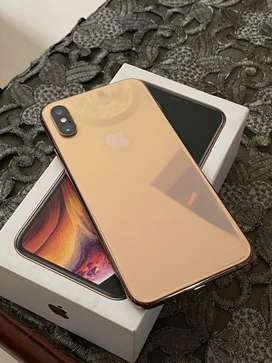 Iphone xs normal 64 gb