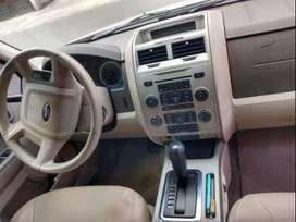 Vendo Ford 2008 - Urgeme¡¡