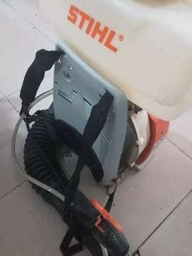 Fumigadora Motor de espalda