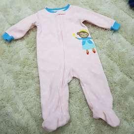 Pijama Carters 12 meses