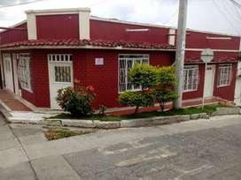 Casa en la victoria valle (colombia)