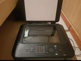 Se Vende Impresora Multifuncional