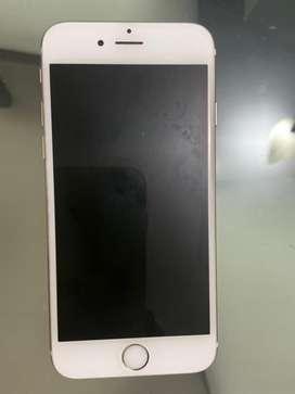 Vendo iPhone 6s en perfecto estado!!