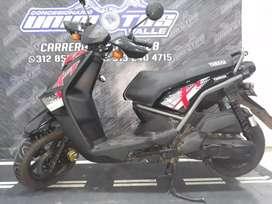 Bws modelo 2009