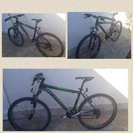 Bicicleta RALEIGH - Excelente estado