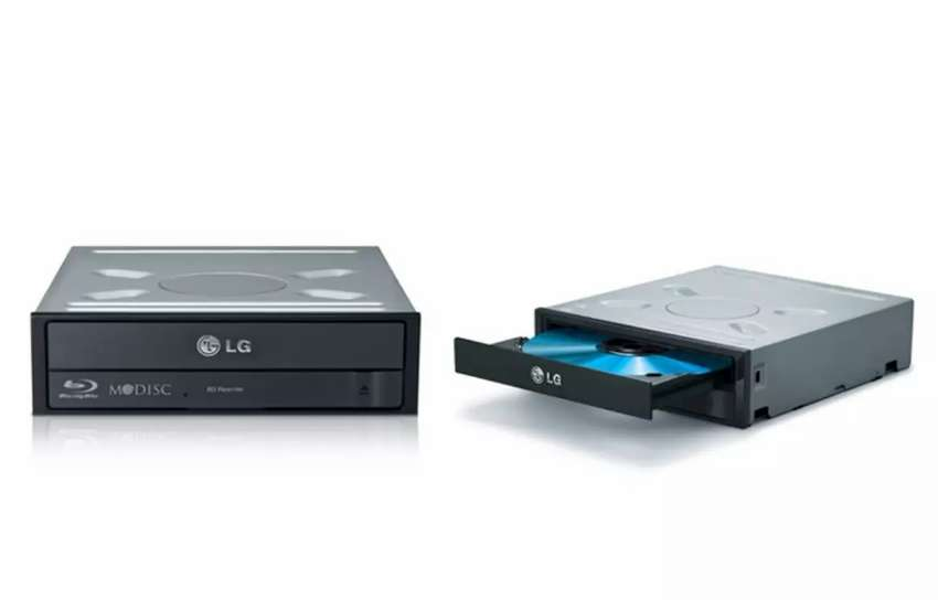 Quemador interno Blue Ray LG WH14NS40 0