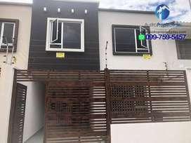 Casa en venta sector Parque Industrial - Patamarca
