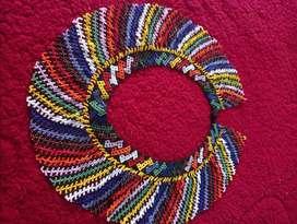 venta de collares artesanales