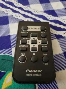 Control poneer