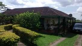 Vendo casa quinta en La Mesa Cundinamarca