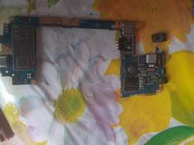 Placa de samsung duo