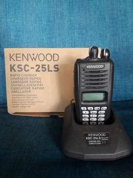 Radio de transmisión Kenwood KSC-25LS