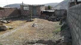 Terreno en Venta Cerro Colorado