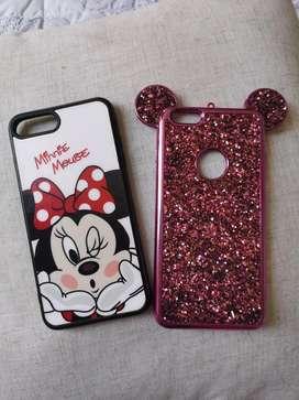 Case para iPhone 6s Plus