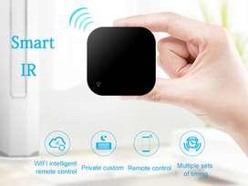 Control Remoto Wifi Universal Infrarrojo Smart Life Domótica