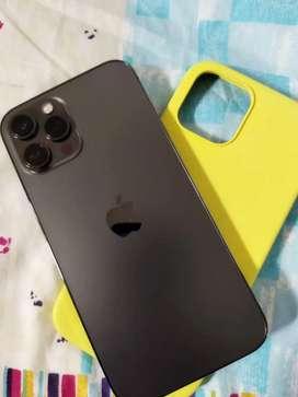 Lindo y hermoso iphone 12 pro max 128gb