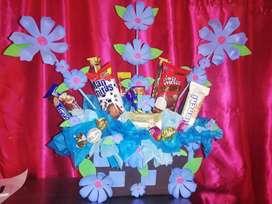 Todo para Fiestas Infantiles Baby Showers Manualidades, Cotillones, Centros de Mesas, Decoracion