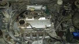 Repuestos de Mitsubishi Lancer Usados