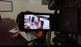 VIDEOGRABACION DE ASAMBLEAS, CONFERENCIAS, REUNIONES.